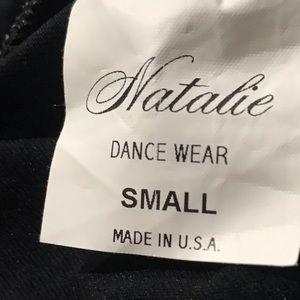 Natalie Dancewear Other - Natalie Leotard Small